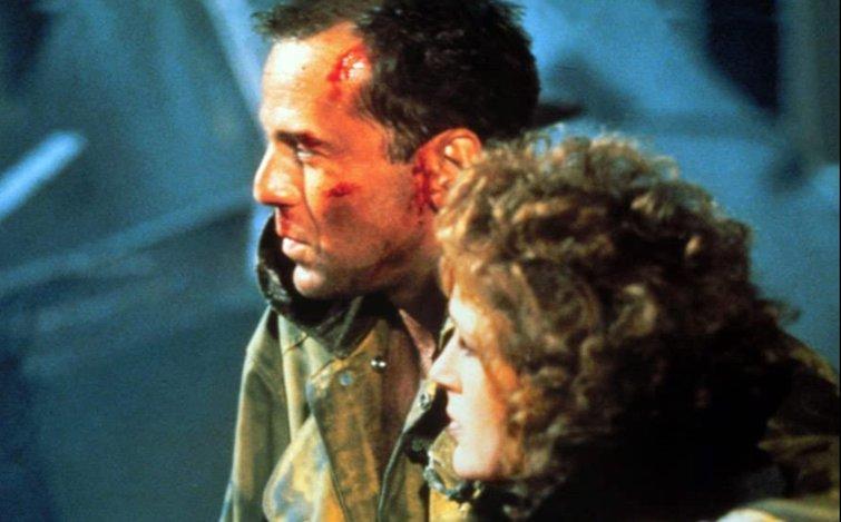 The John McClane Hero