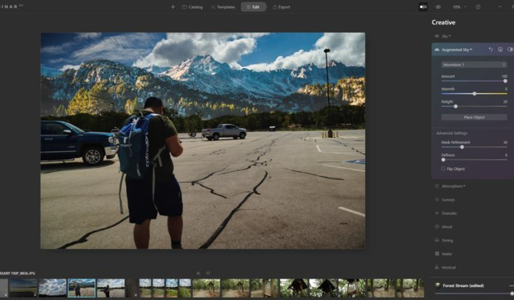 Luminar AI Will Change Photo Editing for the Better