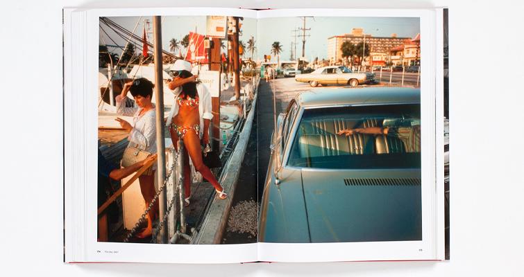 Joel Meyerowitz Photography