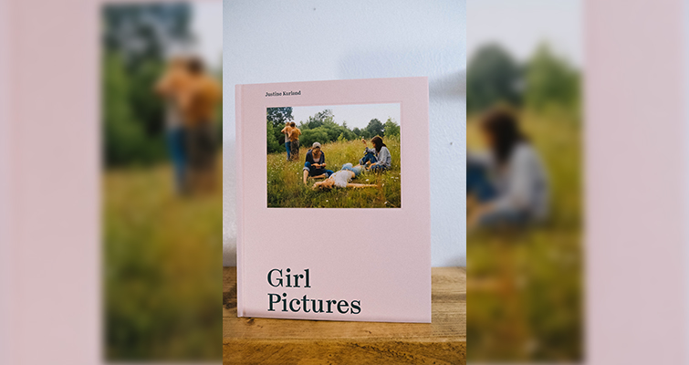 Justine Kurland's Girl Pictures