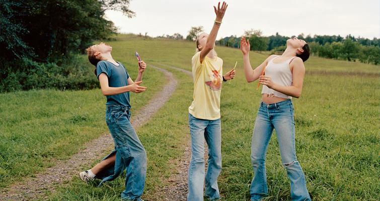 Justine Kurland Photography
