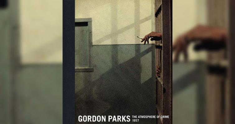 Gordon Parks' The Atmosphere of Crime, 1957