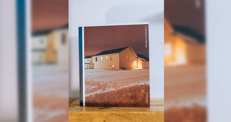 Todd Hido's Intimate Distance