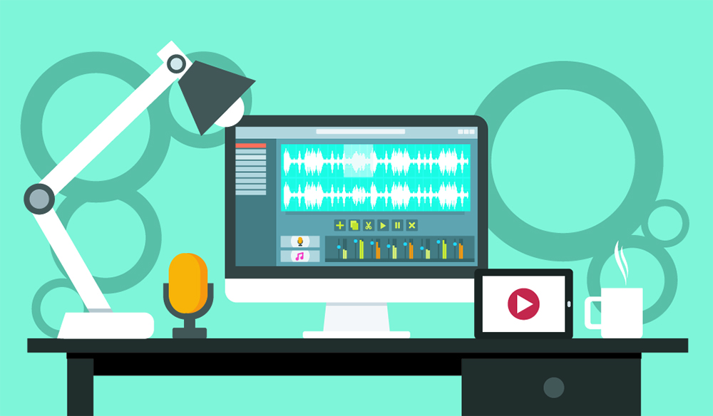 The 5 Best Free Audio Editing Programs Available