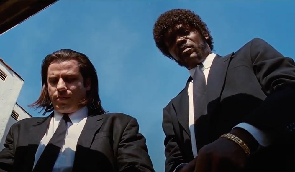 Breaking Down Quentin Tarantino's Iconic Trunk Shot