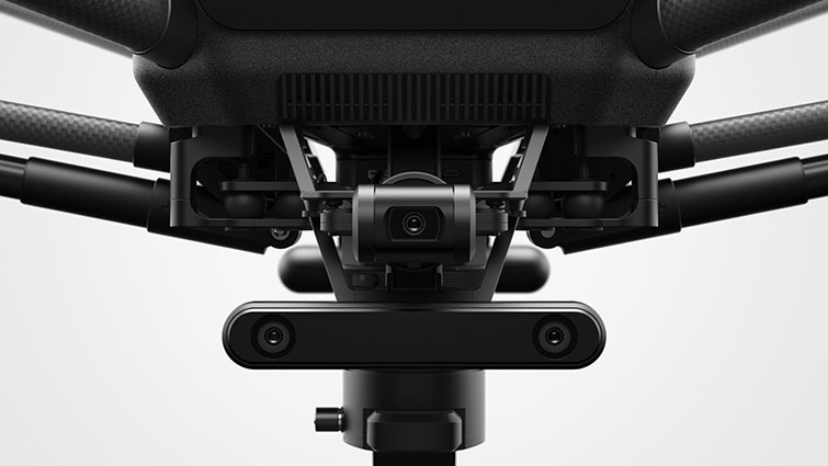 Sony Airpeak Drone Close-Up