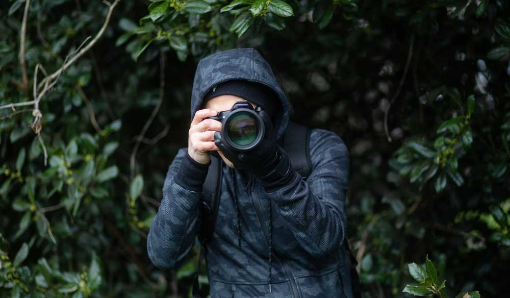 Documentary Tips for Filming Undercover and Undetected