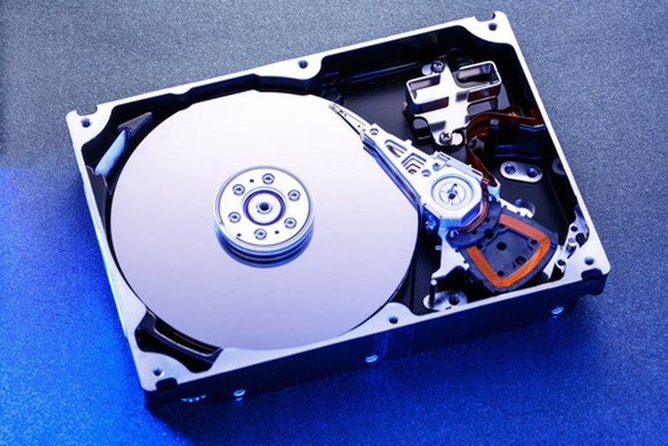 Internal HDD