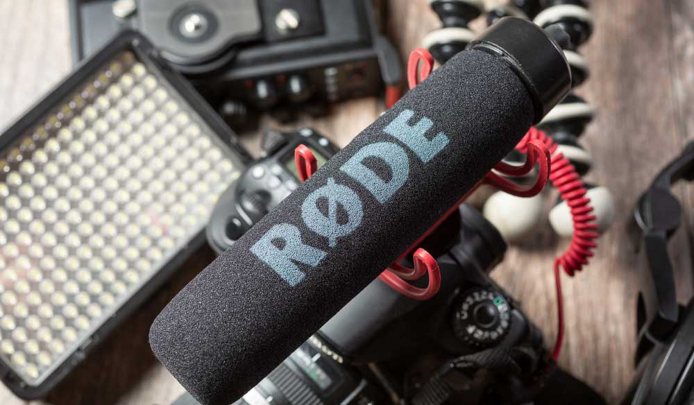The RØDE VideoMic Go Audio is Terrible: Here's How to Fix it