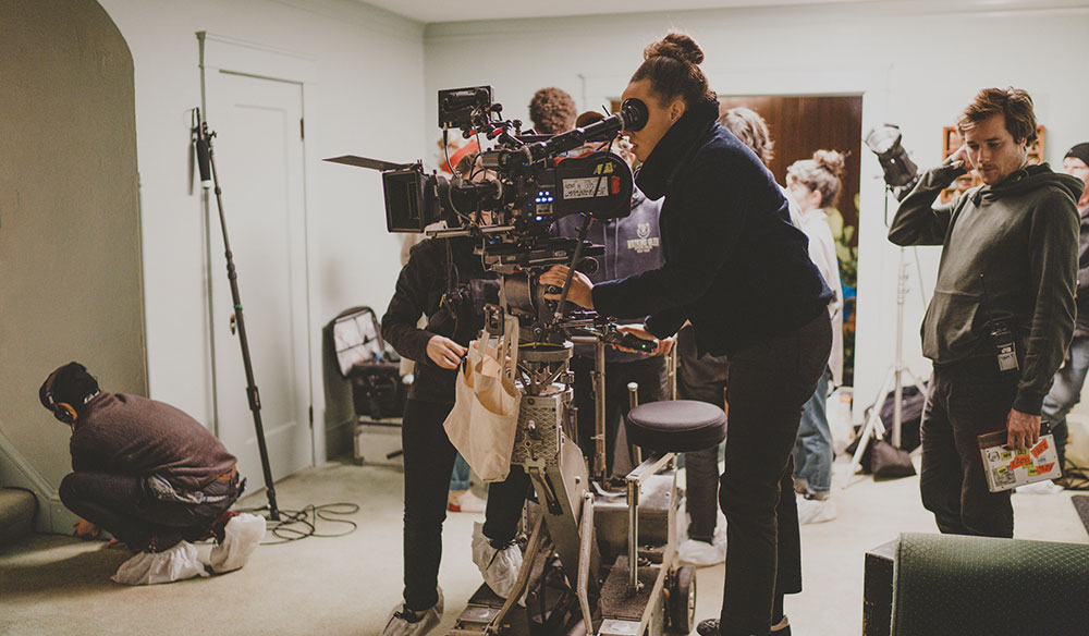 A Look into the Cameras Used at Sundance Film Festival 2021