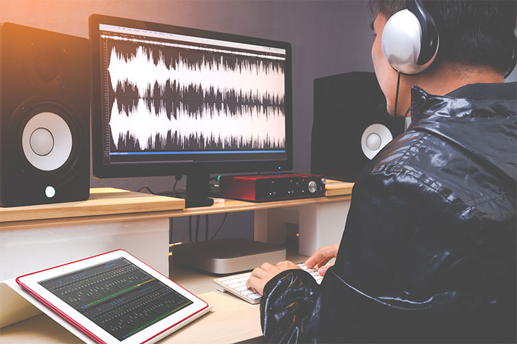 Audio Terminology