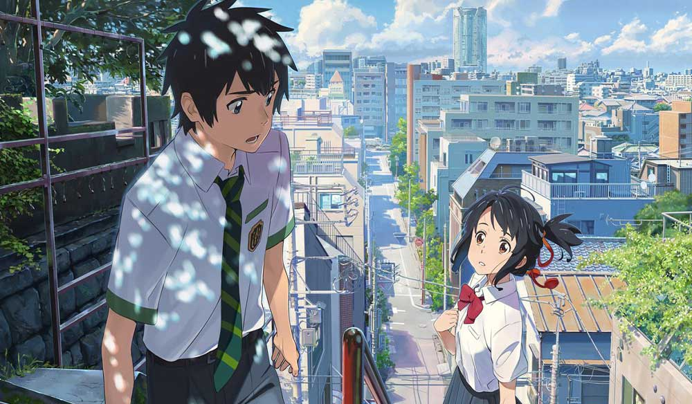 Five Anime Films to Inspire Your Next Filmmaking Project
