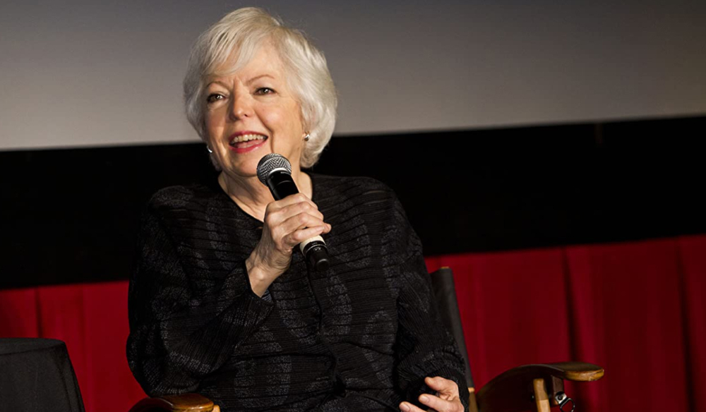 The Visible Art of Editing with Thelma Schoonmaker