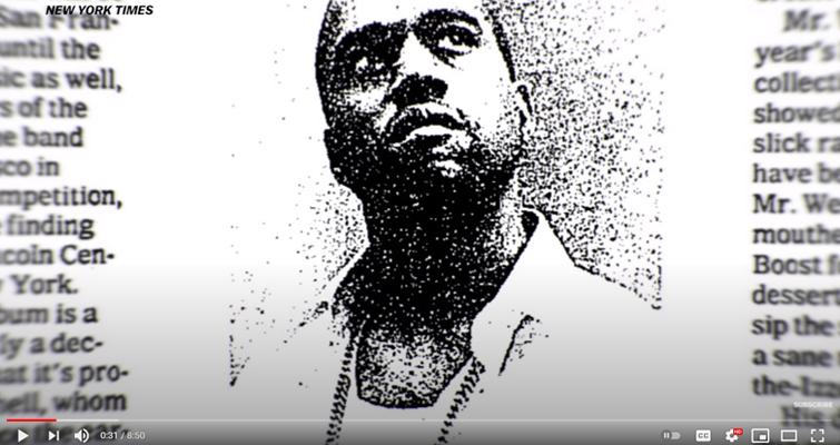 VOX Kanye