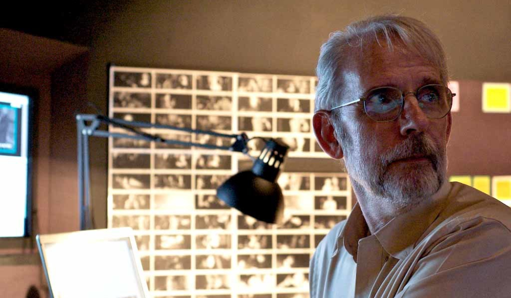 Walter Murch and the Criteria for How to Edit a Film