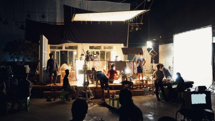 Movie Set