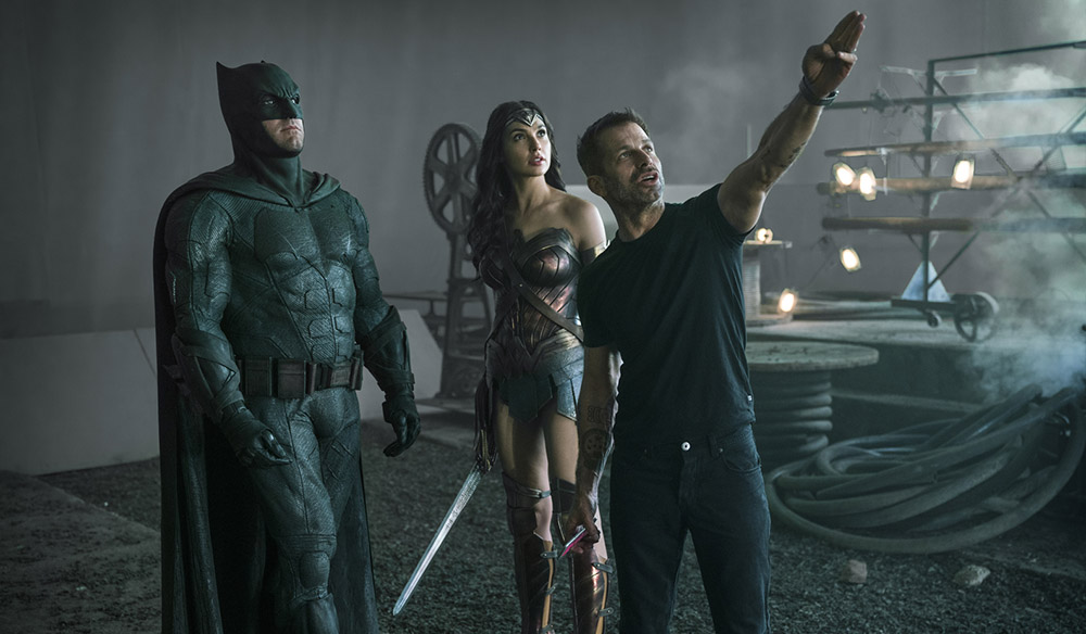 Why Zach Snyder's Justice League Never Had to be Good