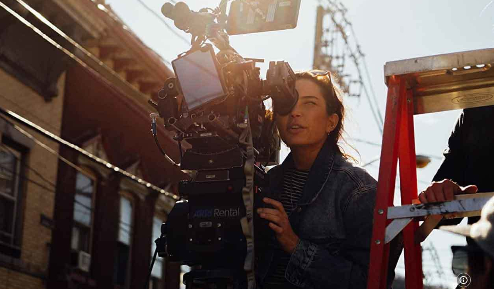 Iconic Cinematography: Our 5 Favorite Shots from Reed Morano