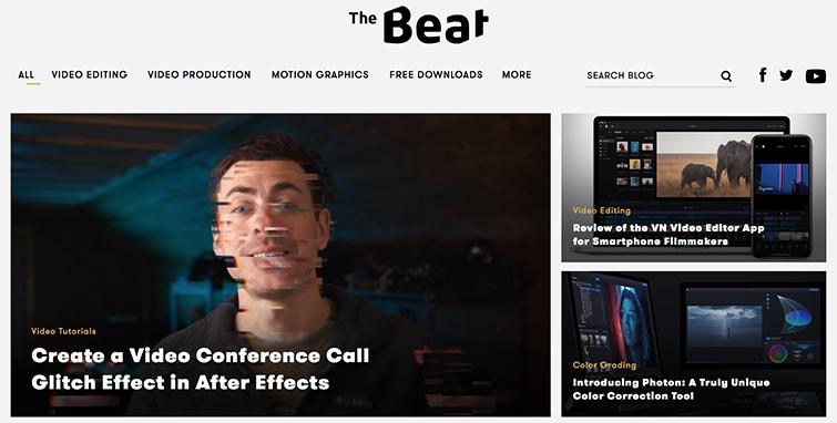 PremiumBeat Blog