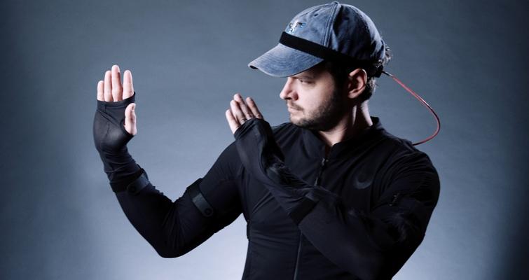 Rokoko Smartsuit Pro