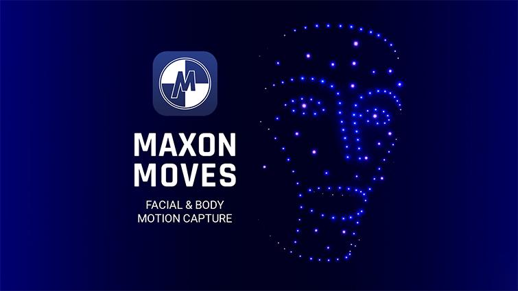 Maxon Moves