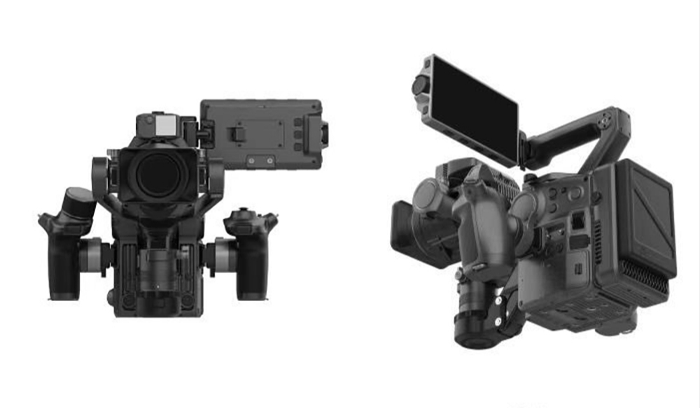 Is DJI Secretly Working on Their Own Pro Video Camera?