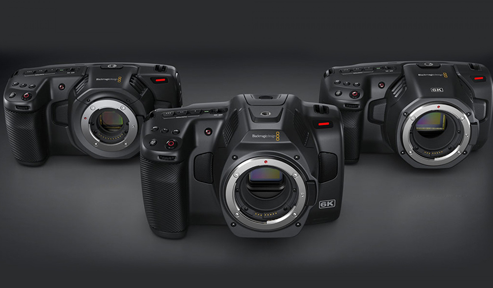 Breaking News: Blackmagic Releases Camera Update 7.3