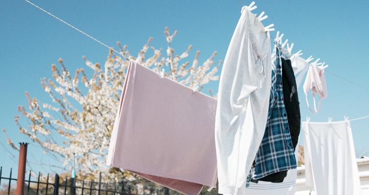 Washing Line CPL