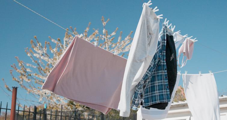 Washing Line Balanced CPL