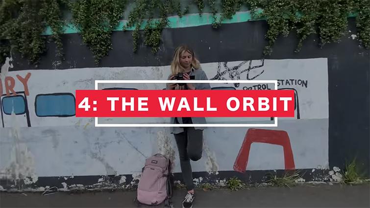 Wall Orbit