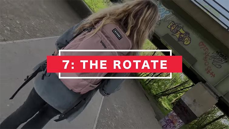 The Rotate