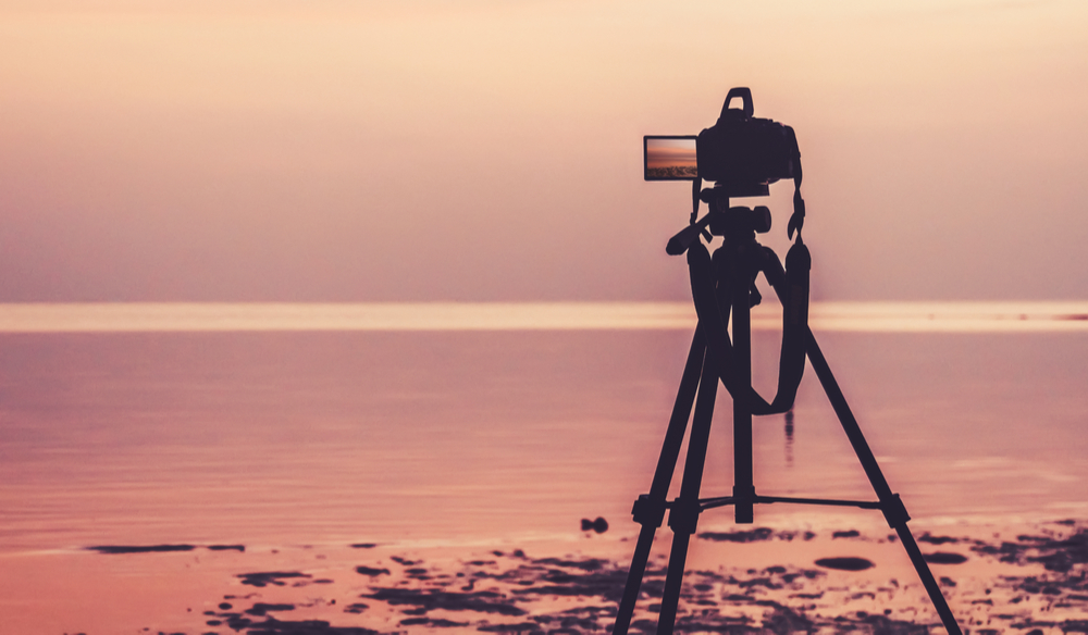 5 Tips for Keeping Your Tripod Shots Stable and Wobble-Free