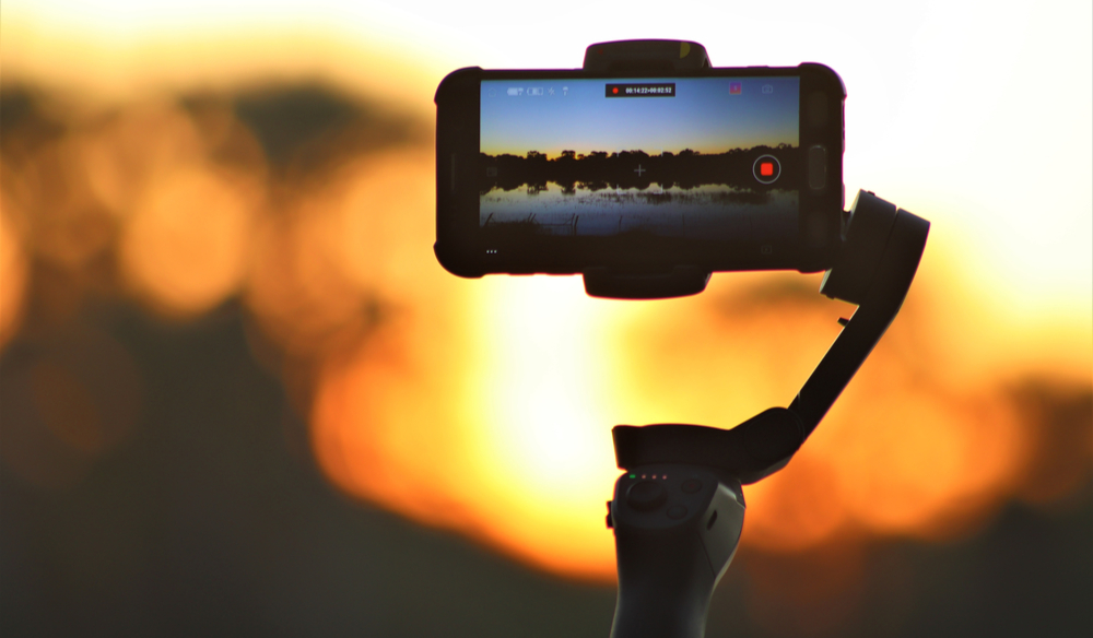The Smartphone Gimbal Setup: Tricky Transitions for Your Next Project