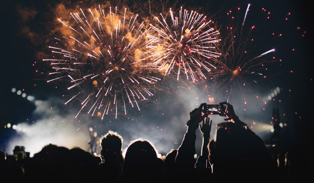 Download 28 FREE Firework Sound Effects for Your Next Project