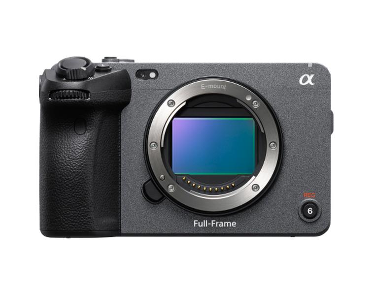 Sony FX3 Camera