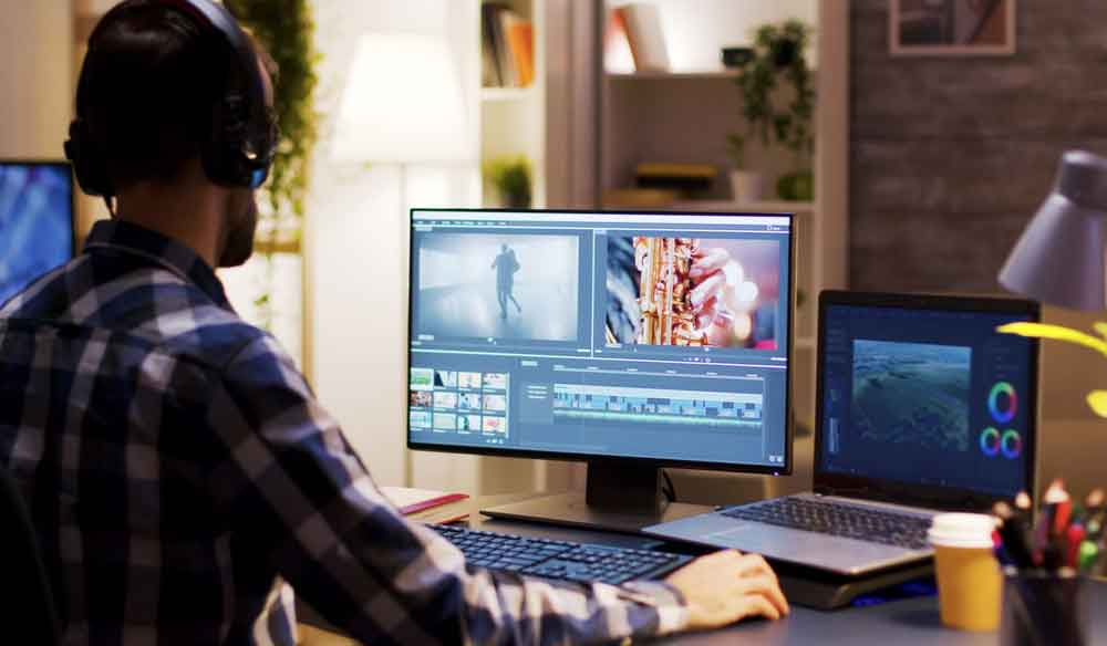 5 Ways to Manipulate Time in Adobe Premiere Pro