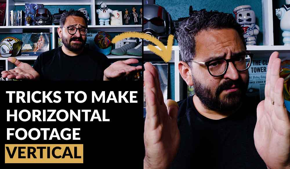 4 Tips for Turning Horizontal Footage into Vertical Videos in Premiere Pro