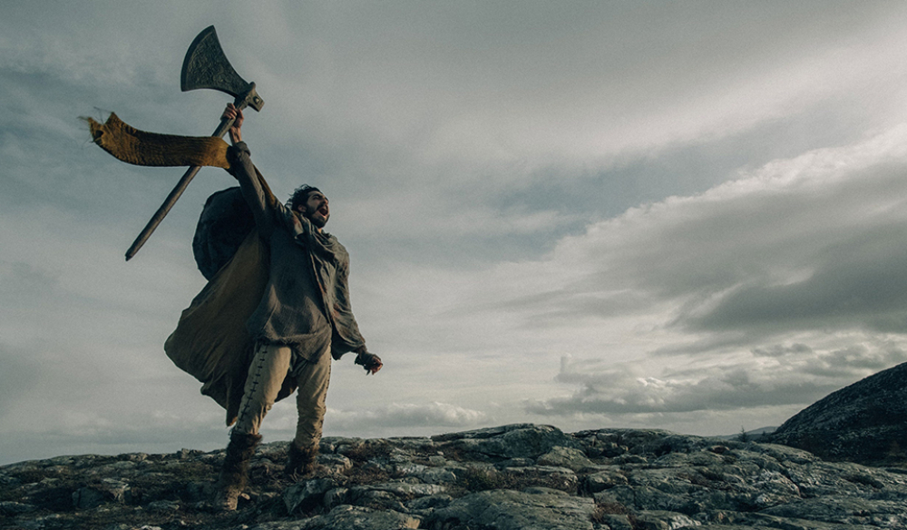 The Green Knight: How Cinema Shapes and Changes Folklore