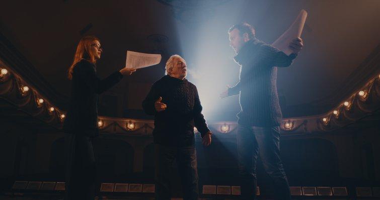 Acting Scene