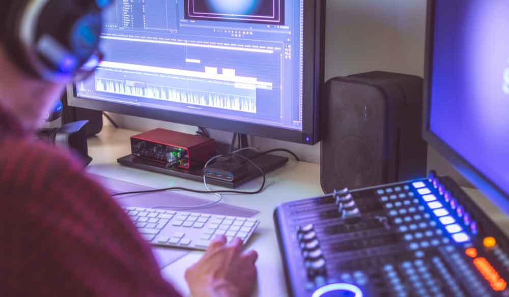 Prevent Hard Audio Cuts with Natural Reverb