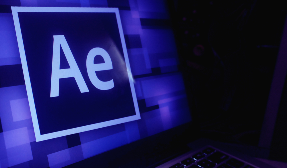 10 FREE After Effects Templates: Typography
