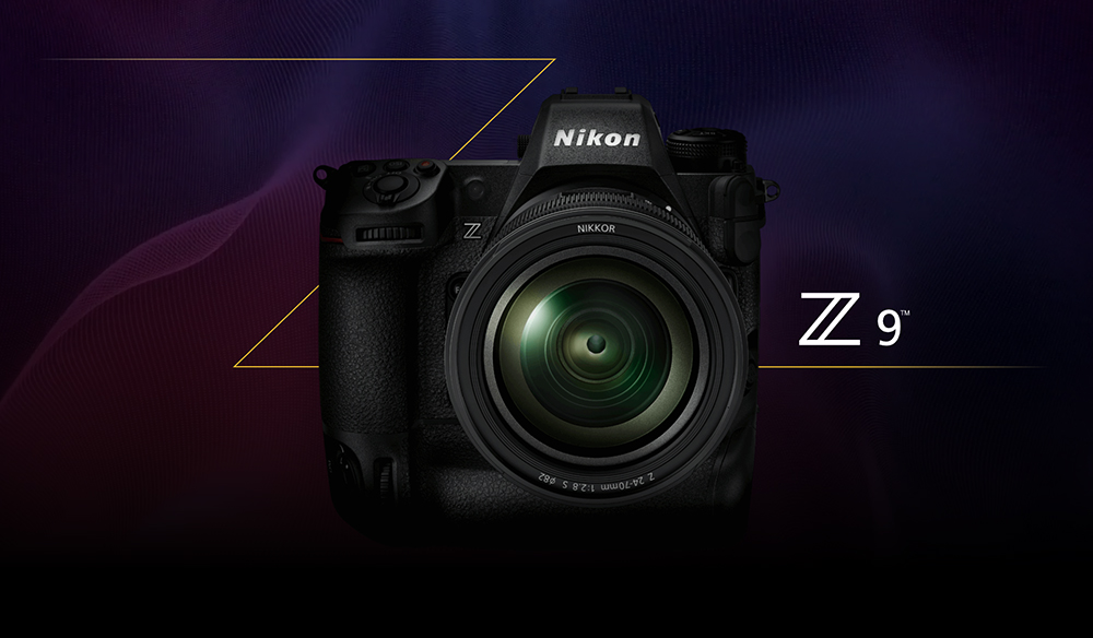 What We Know So Far About the Upcoming Nikon Z9