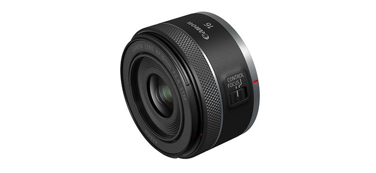 16mm Canon
