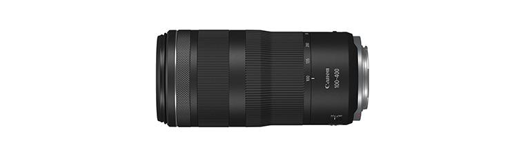 100-400 Telephoto Lens