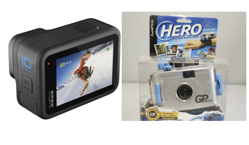 The Rise, Fall, and Rise Again of the Illustrious GoPro