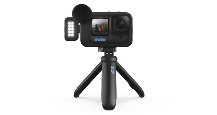 GoPro Black Hero10
