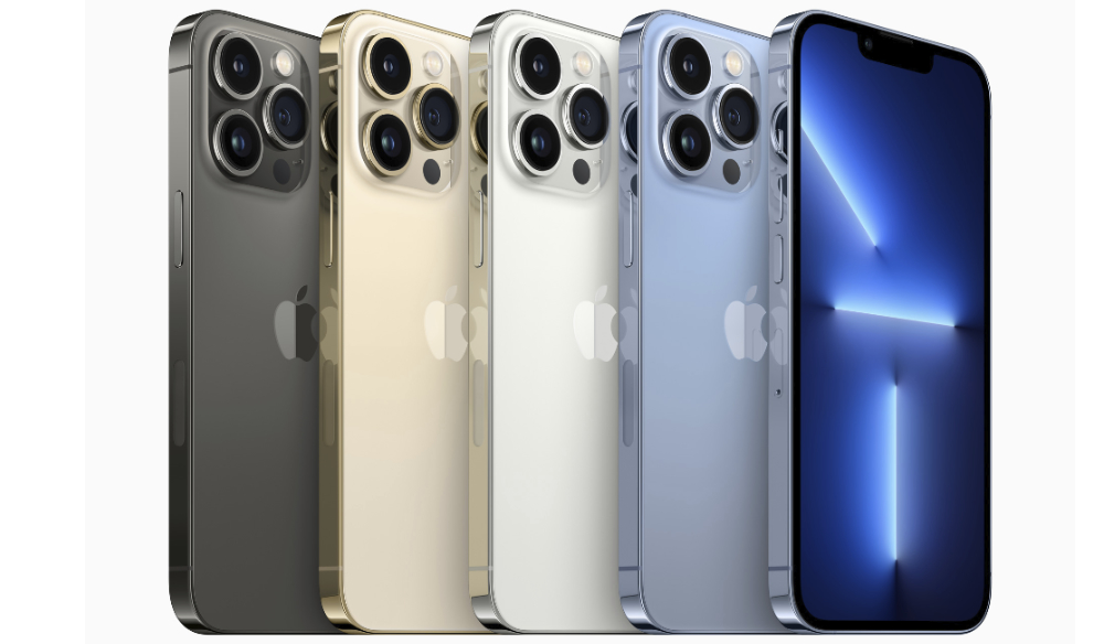 Why DP Greig Fraser Is Nearly Right About the New iPhone 13