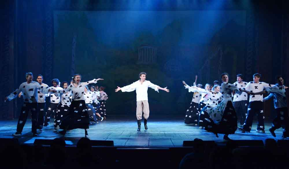 Why Live-Streaming Is Vital for Theater's Second Act