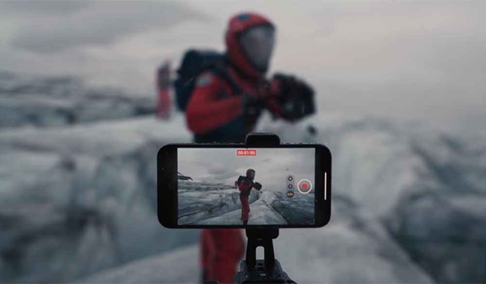 3 Ways Filmmakers Might Actually Use the iPhone 13