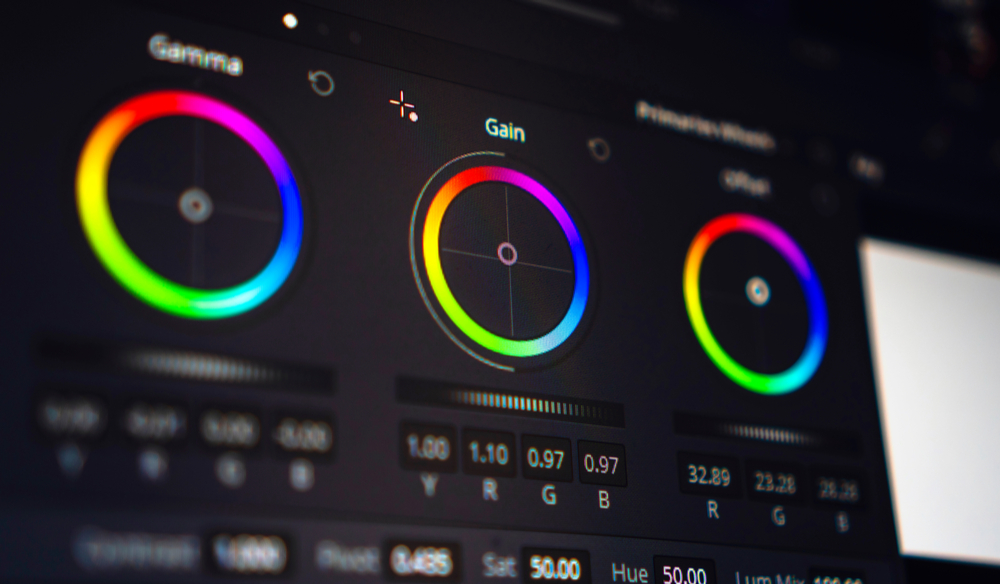 Newly Released: DaVinci Resolve 17's System Requirements